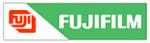 Fujifilm old logo