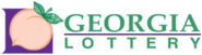 Georgia Lottery Horizontal logo