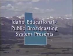 Idaho Public Broadcasting Network logo2