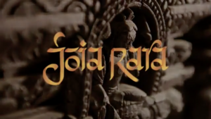 Joia Rara 2013 teaser