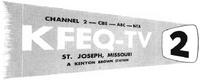 KFEQ-TV 1950s