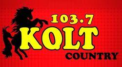 KQLT 103.7 Kolt Country
