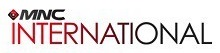 MNC International 2014 logo