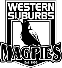 Magpies 2009