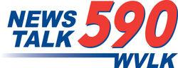 NewsTalk 590 WVLK