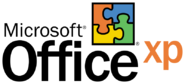 Office XP logo