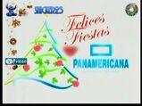 Panamericana TV - Navidad 2008