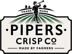 Pipers Crisps 2012