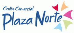 Plaza Norte logo prototipo 2007