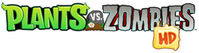 PvZ HD Logo Horizontal RGB