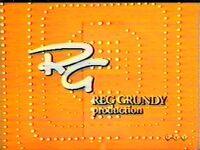 Reg Grundy (Blankety Blanks)