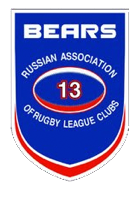 Russia RL logo