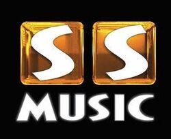 SS Music logo
