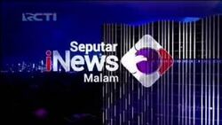 Seputar iNews Malam 2019
