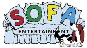 Sofa Entertainment Logo
