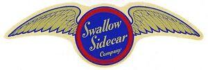 Swallow Sidecar Company