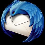 Thunderbird 2011 logo