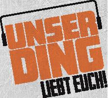 UnserDingLogoScratch
