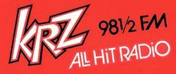 WKRZ 98½ FM