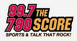 WSKO 99.7 FM 790 AM The Score