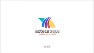 XHDF-TV Azteca 13 (2012)