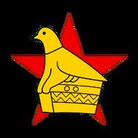 Zimbabwe Cricket team logo