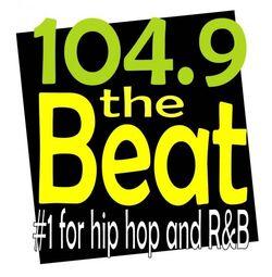 104.9 The Beat KBTE
