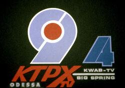 1981 - KTPX ID Slide 2