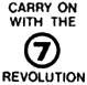 7 Revolution (1979-76)