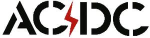 Acdc high voltagelogo