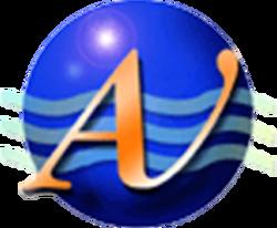 AireValle General Roca (Logo 1999)