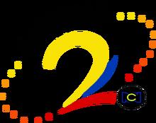 Antena 2 rcn 1999
