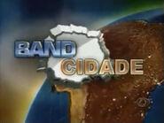 Band Cidade Curitiba 2009