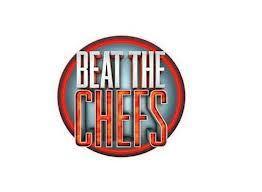 Beat The Chefs logo
