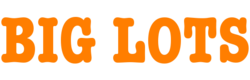 Big Lots logo (1983-2001)