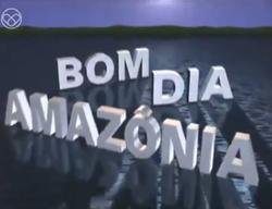 Bom Dia Amazônia (1992)