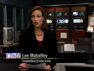 CBS6 News @ 11; WTVR-TV; May 8, 2007 (6)