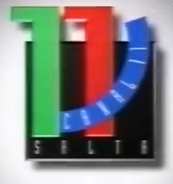 Canal 11 salta 1996 2001 1