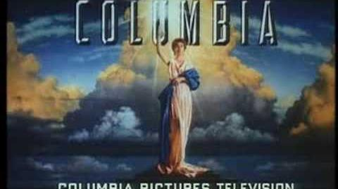 Columbia Pictures Television logo (1992) 2