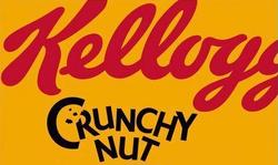 Crunchy Nut 2019