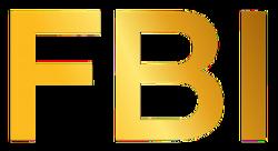 FBI (CBS) logo