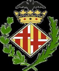 FC Barcelona old logo
