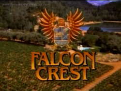 Falcon Crest Open From October 2, 1987