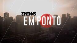 GloboNews em Ponto