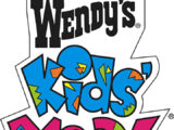 Wendy's Kids' Meal