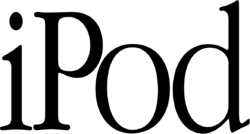 IPod 2001