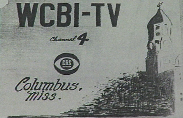 WCBI-TV | Logopedia | FANDOM powered by Wikia