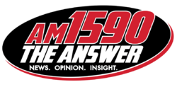 KLFE AM 1590 The Answer