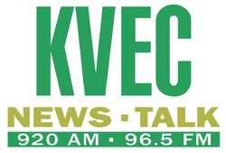 KVEC 920 AM 96.5 FM