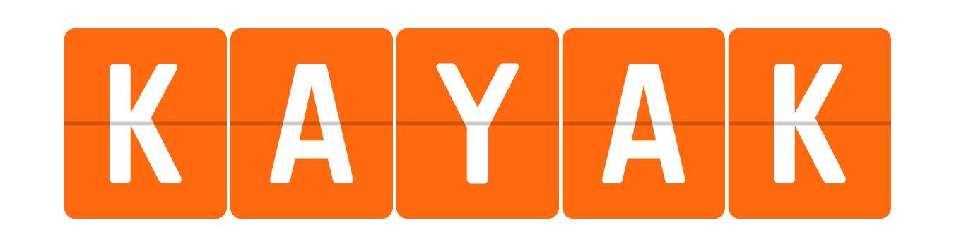 Image result for Kayak logo